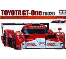 Tamiya - Toyota GT-One