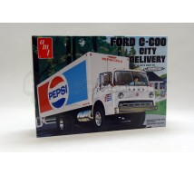 Amt - Ford C-600 City Delivery PEPSI-COLA