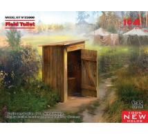 Icm - Field toilet