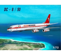 Mach2 - DC-8/50 AeroMexico