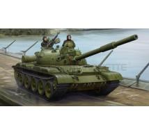 Trumpeter - T-62 mod 75