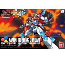 Bandai - HG Kamiki Burning Gundam (0201304)