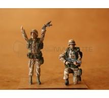 Cmk - GI US Irak