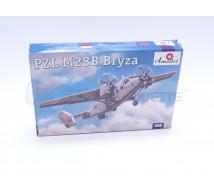 A Model - PZL M28B