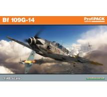 Eduard - Bf-109G-14