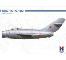 Hobby 2000 - Mig-15/S-102