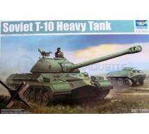 Trumpeter - T-10 Tank