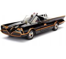 Jada - Batmobile 1966 (Metal kit)