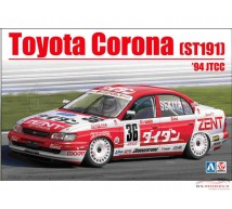 Beemax - Toyota Corona ST191 ZENT JTCC