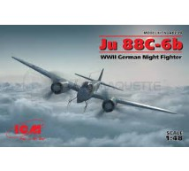 Icm - Ju-88 C-6b