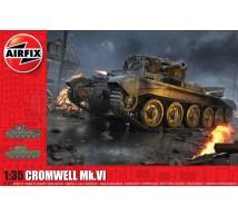 Airfix - Cromwell VI