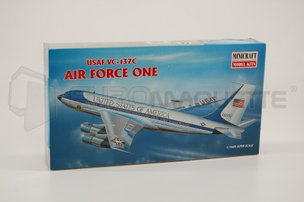Minicraft - Boeing 707 Air Force One