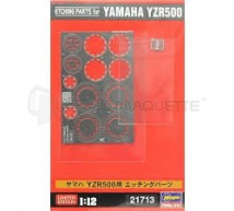 Hasegawa - Detail set Yamaha YZR500 (Haseg)