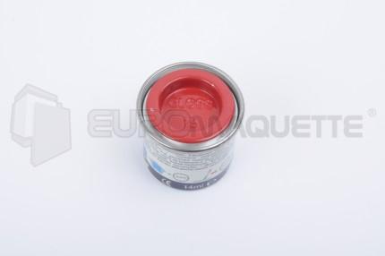 Humbrol - rouge vermillon 19