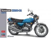 Hasegawa - Kawasaki KH-250B2 1977 (LE)