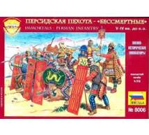 Zvezda - infanterie perse