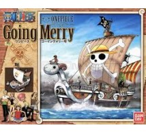 Bandai - One Piece Going Merry 30cm (0165509)