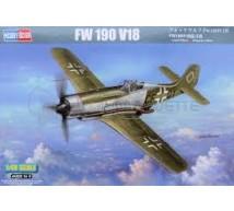 Hobby boss - Fw-190 V18