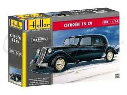 Heller - Citroën 15Cv