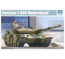 Trumpeter - T-90S Modernized