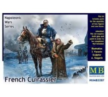 Master box - French Cuirassier
