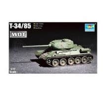 Trumpeter - T-34/85