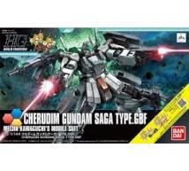 Bandai - HG Cherudim Gundam GBF (0220705)