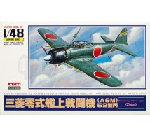Arii - A6M5 Zero