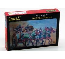Caesar miniatures - Chariots Assyriens