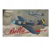 Eduard - P-39 Bella