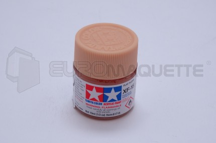 Tamiya - Chair XF-15 (pot 10ml)
