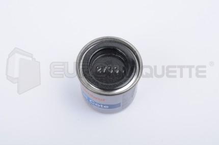 Humbrol - gris métal 27004