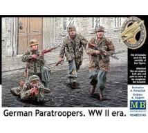 Master box - German Paras (era)