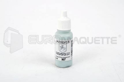 Prince August - Bleu gris clair 907 (pot 17ml)