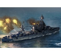 Trumpeter - USS Texas BB-35