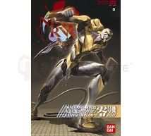 Bandai - New Evangelion 00 Prod Type (0150532)