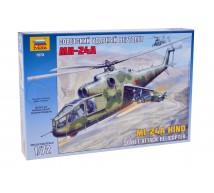 Zvezda - Mil Mi-24A