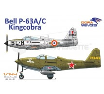 Dora wing - Combo P-63 A/C