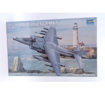 Trumpeter - Harrier Gr Mk 7