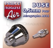 Prince August - Buse 0,5 Aero A011