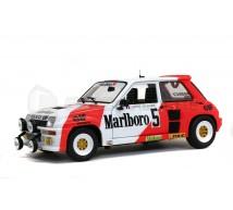 Solido - R5 Turbo Rally du Var Prost/Andrié