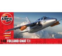 Airfix - Folland GNAT T1