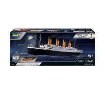 Revell - RMS Titanic (Easy kit)