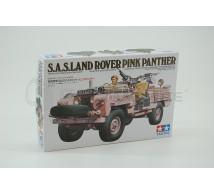 Tamiya - Land Rover SAS