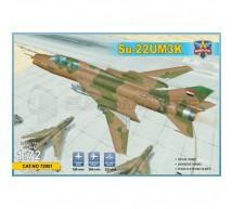 Model svit - Su-22M3K