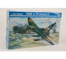 Trumpeter - A-7D Corsair II