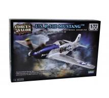 Unimax - P-51D