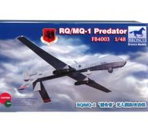 Bronco - Predator RQ/MQ-1