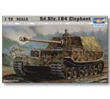 Trumpeter - SdKfz 184 Elephant
