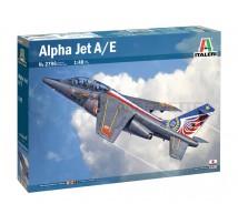 Italeri - Alpha Jet A/E